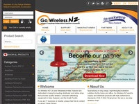 Go Wireless NZ